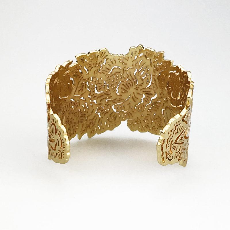 LLDB16 shiny gold back