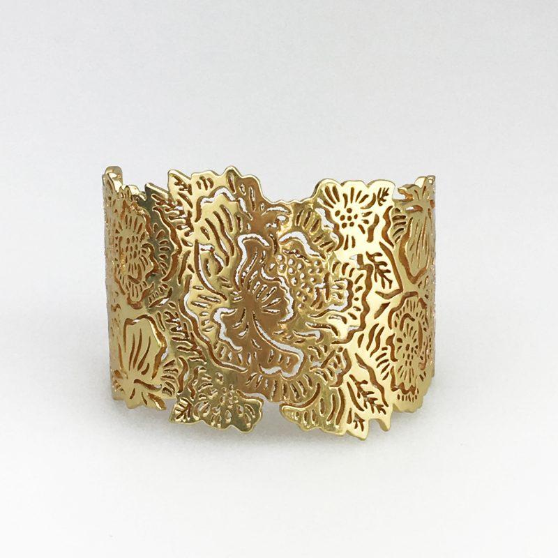 LLDB16 shiny gold front long